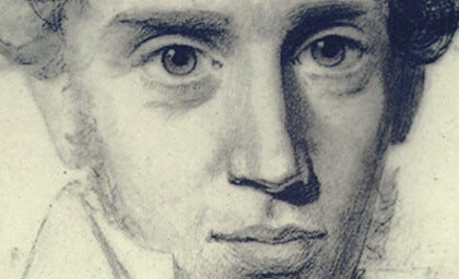 Soren Kierkegaard: biografía del padre del existencialismo
