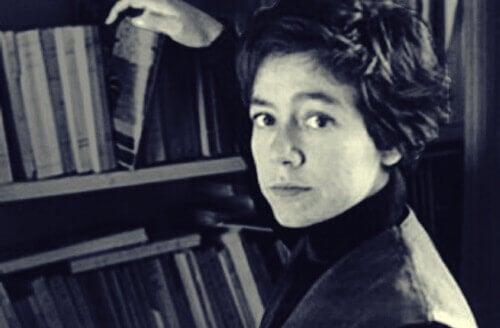 Alejandra Pizarnik en librería