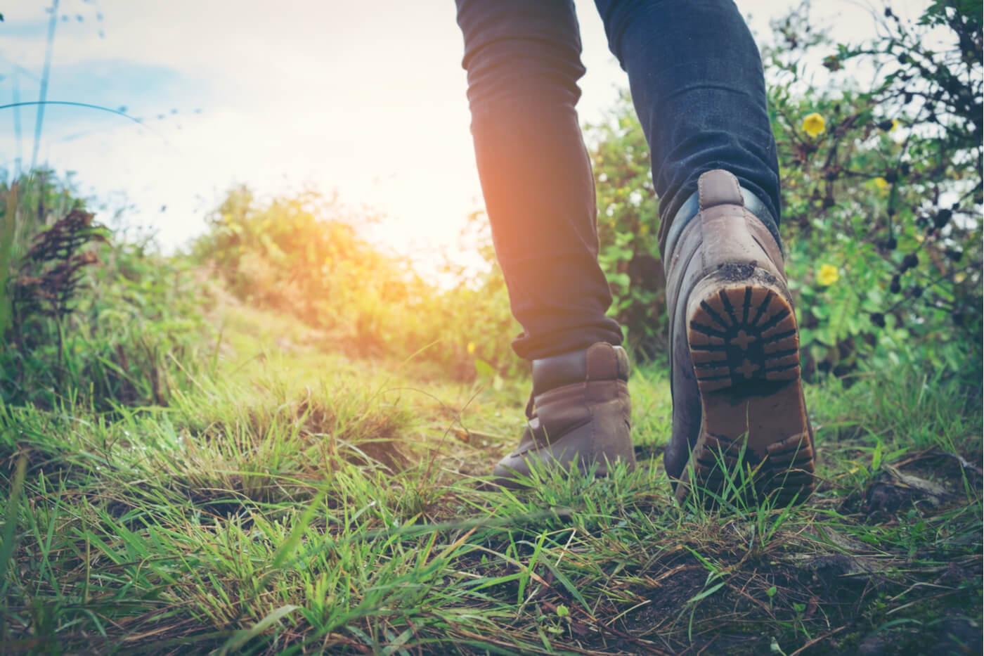 botas-caminata-sendero