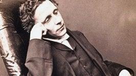 Charles Dodgson nombre real de Lewis Carroll