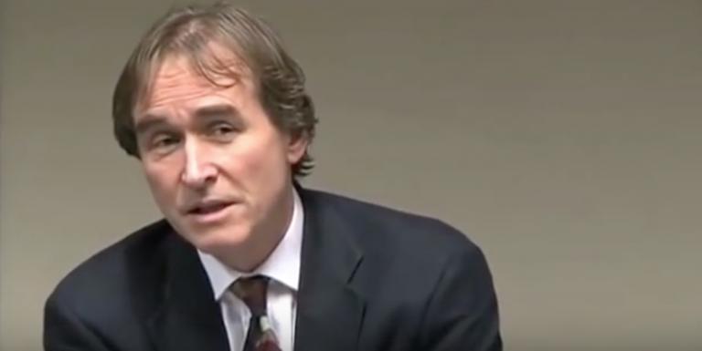 David Healy, el agudo historiador de la psiquiatría