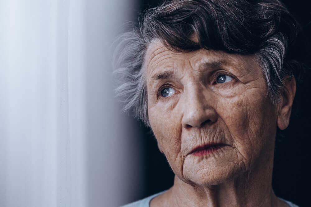 Estimulación sensorial en personas con Alzheimer