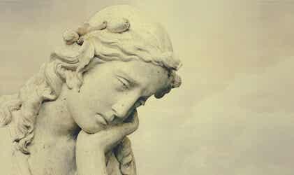 La antigua cura griega para la depresión y la ansiedad