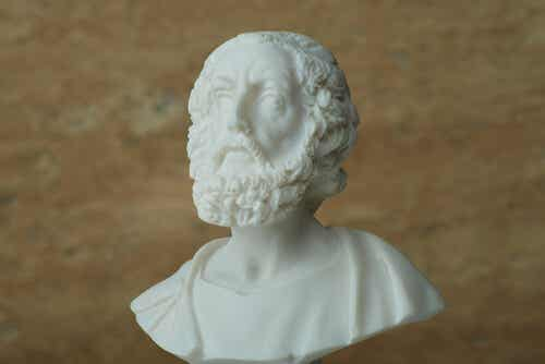 Homero, biografía del gran poeta épico