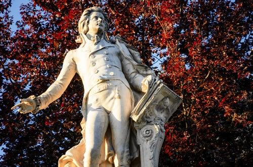 Wolfang Amadeus Mozart, biografía de un genio inmortal