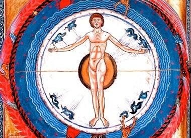 libro fisiología de Hildegard von Bingen
