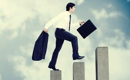 El principio de Peter: cuando el ascenso trae la incompetencia