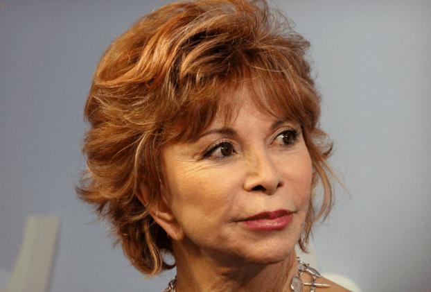 Isabel Allende: biografía de una escritora sublime