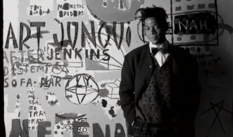 Jean-Michel Basquiat, biografía de un artista post-pop