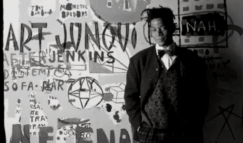Jean-Michel Basquiat, biografía de un artista post-pop