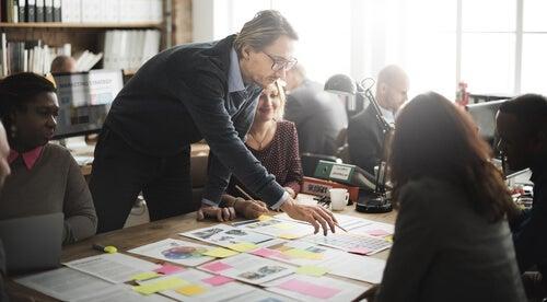 7 claves de la gestión de equipos