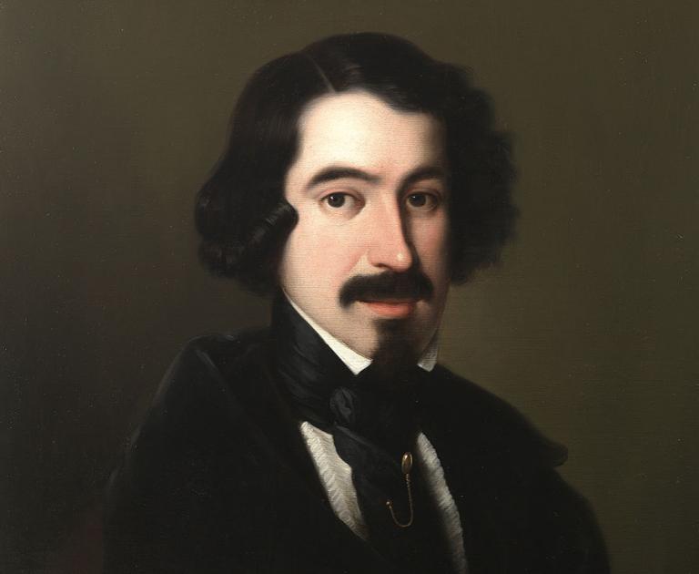 Espronceda: biografía del poeta romántico