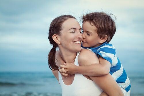 21 estrategias para ganarte el respeto de tu hijo