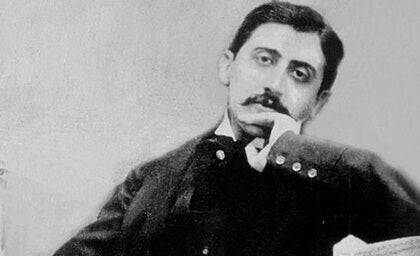 Marcel Proust, biografía del escritor de la nostalgia