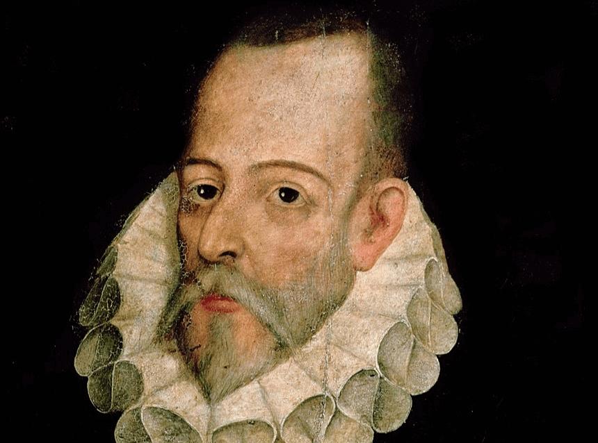 Las 5 mejores frases de Miguel de Cervantes