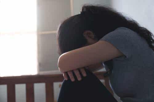 Depresión postparto: tengo un hijo y no puedo estar triste