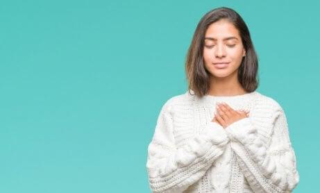 Fases del ciclo menstrual: características psicológicas