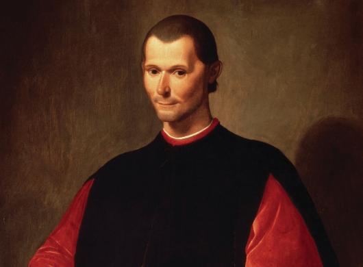 5 frases de Nicolás Maquiavelo