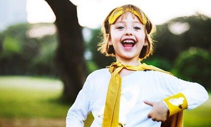 El pensamiento divergente en los niños: una capacidad descuidada
