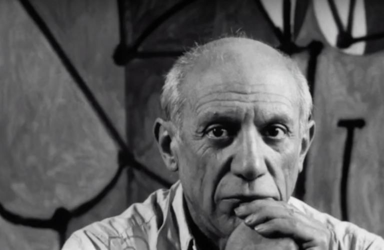 Picasso: biografía del padre del cubismo