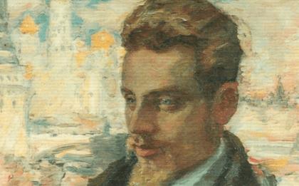 Rainer Maria Rilke, el poeta que nos enseñó a ver luz en la oscuridad