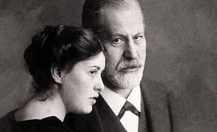 Cuando Sigmund Freud perdió a su hija Sophie