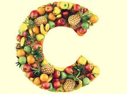 vitaminas c ir hipertenzija