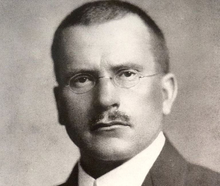 La última entrevista a Carl Gustav Jung