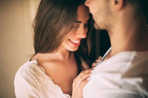 Terminar la relación como un señuelo
