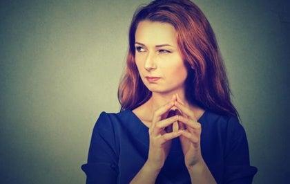 Personas que no dan las gracias: el origen de la ingratitud
