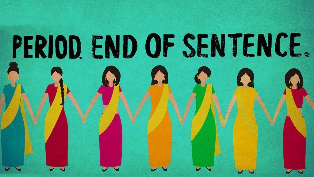 Dibujo de mujeres indias