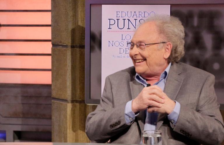 Eduardo Punset: biografía de un carismático divulgador científico