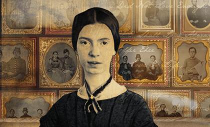 Emily Dickinson y sus demonios mentales