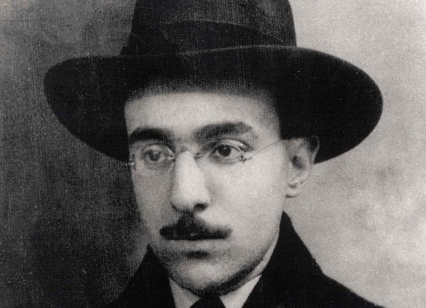 Fernando Pessoa, el escritor múltiple