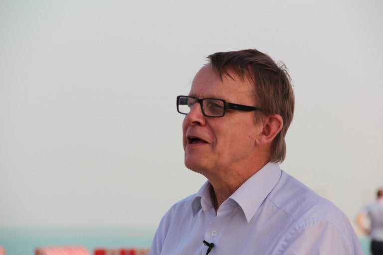 Las predicciones de Hans Rosling, el profeta de la demografía