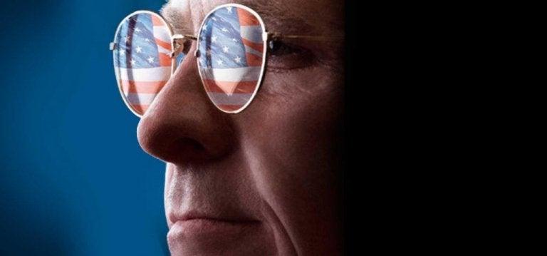 El vicio del poder: el hermetismo de Dick Cheney