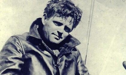 Jack London, biografía del maestro del género de aventuras