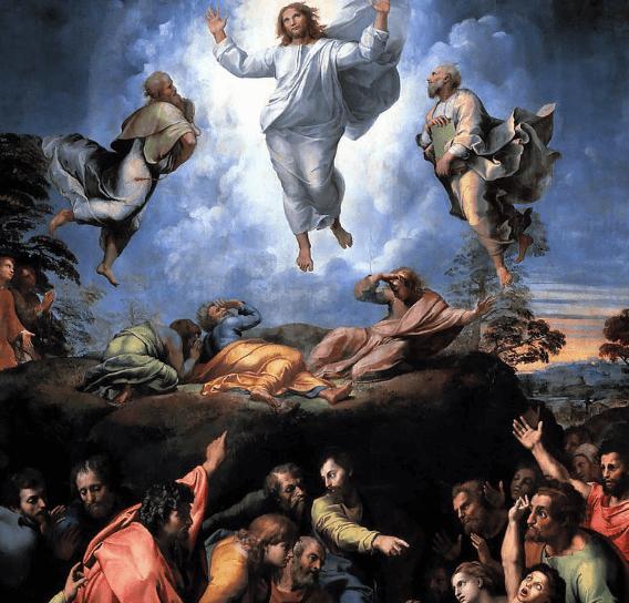 La Transfiguración