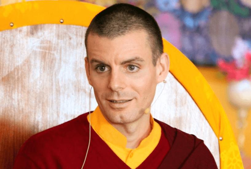 Lama Rinchen