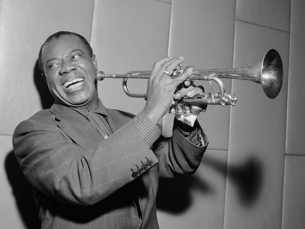 Louis Armstrong, biografía del genio del jazz