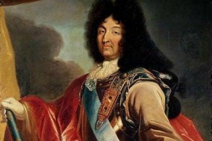 Luis XIV: biografía del Rey Sol