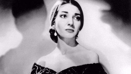 María Callas: biografía de una voz del Olimpo