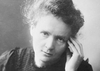 Marie Curie: biografía de la mujer que abrió senderos