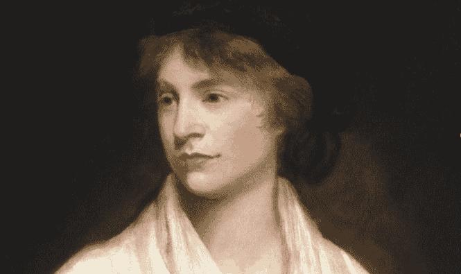 Mary Wollstonecraft: biografía de la primera feminista
