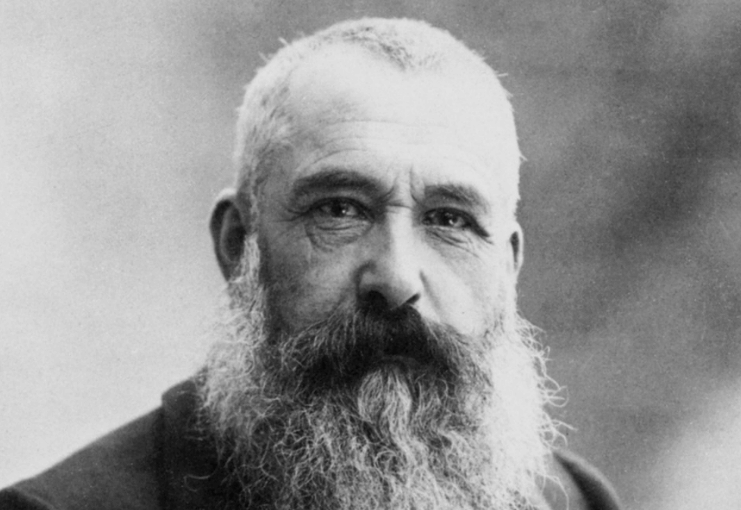 Monet: biografía del padre del Impresionismo