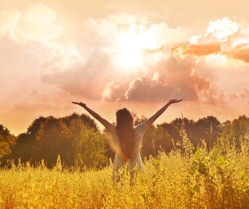 Renacer emocional, el arte de salir del abismo