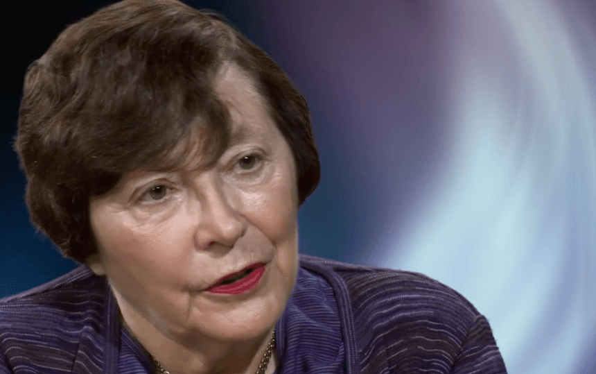 Nancy Andreasen: biografía y estudios sobre esquizofrenia