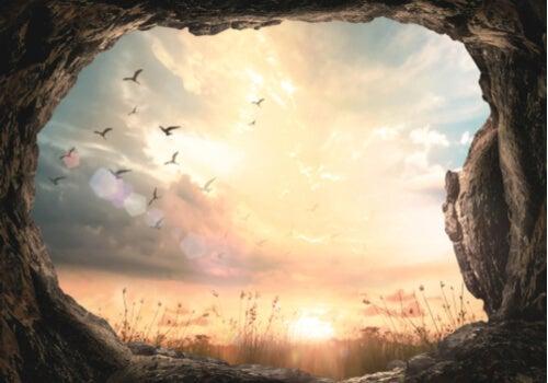 El mito de la tierra sagrada, una leyenda náhuatl