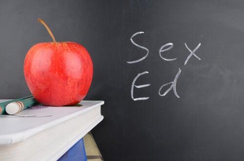 Educación sexual: lo que necesitas saber