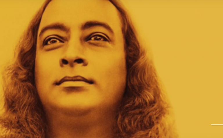 Paramahansa Yogananda: biografía de un yogui